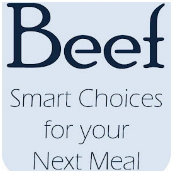 beef smart choices for your next meal