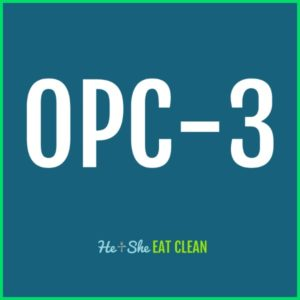 text reads OPC-3