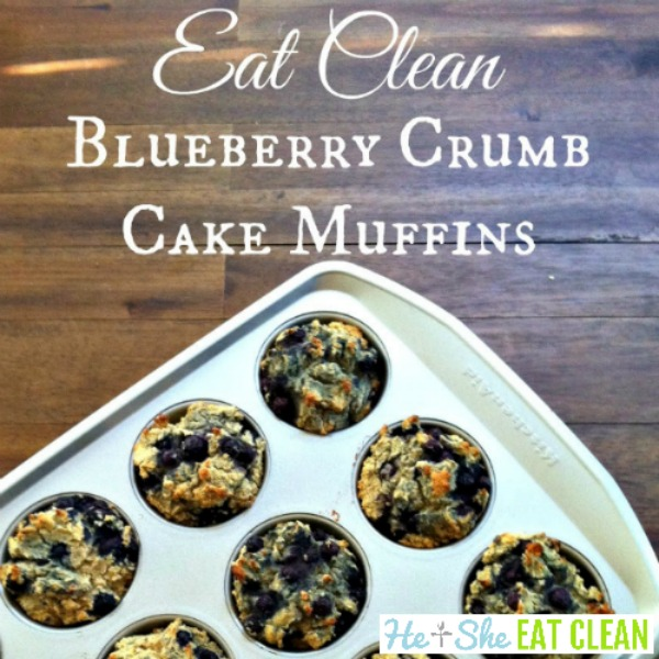 6 Healthy Clean Eating Muffin Recipes