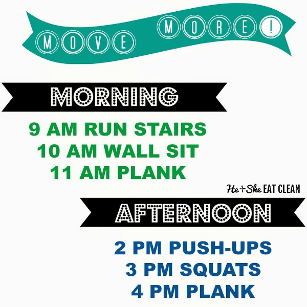 office workout listed