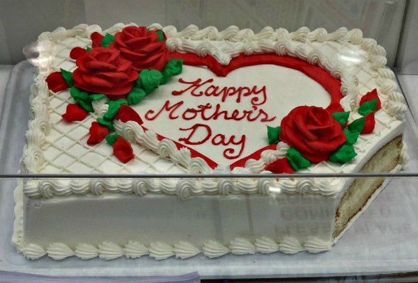 Mother's Day Costco cake designs: how to order a cake from Costco