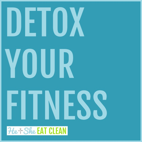 detox your fitness