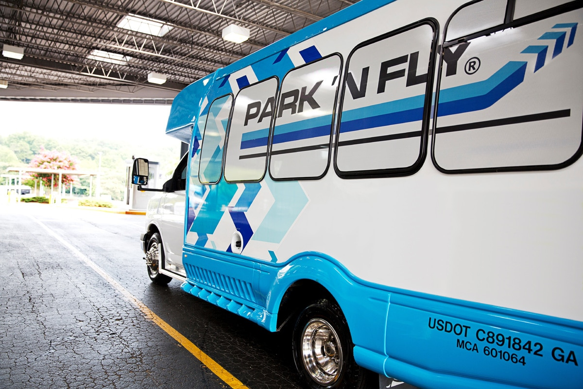 park n fly is celebrating 50 years of service check them out next time you are lucky enough to be flying somewhere they also have a frequent parker