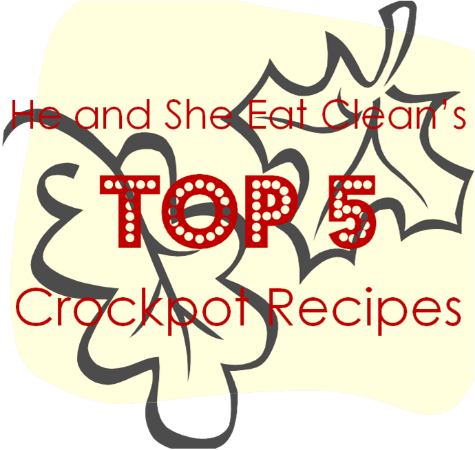 Our Top 5 Crockpot Recipes!