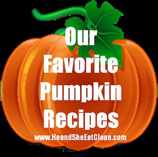 Our Favorite Pumpkin Recipes!