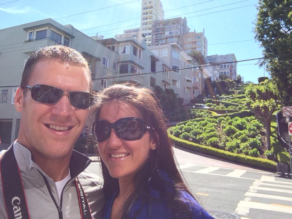 He and She Eat Clean in San Francisco, California