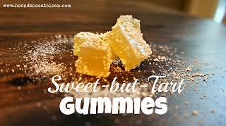 Clean Eating Gummies