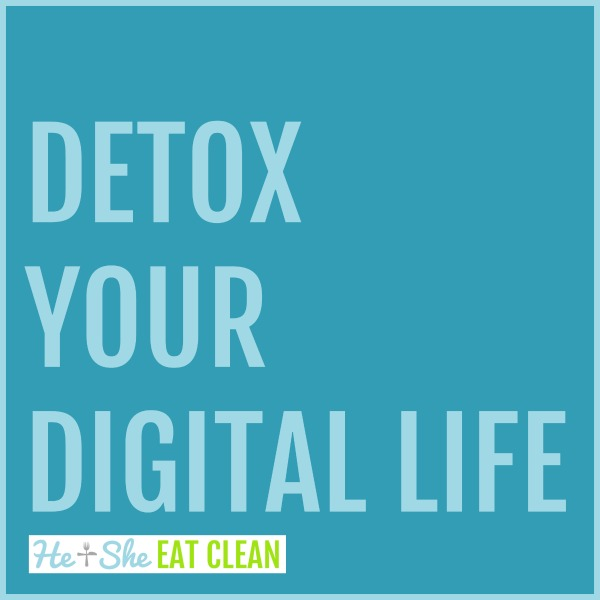 detox your digital life challenge