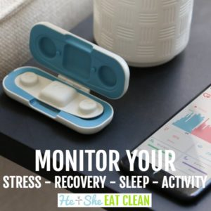 Monitor Your Stress with Vital Scout