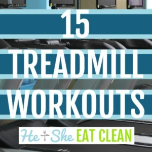15 Treadmill Workouts square image