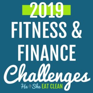 2019 Fitness & Finance Challenges